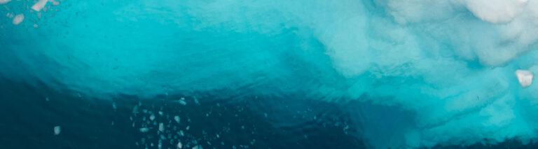 Iceberg 3600x1000