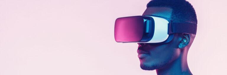 Virutal reality 3600x1200