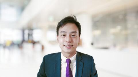 Team page Hao Qin
