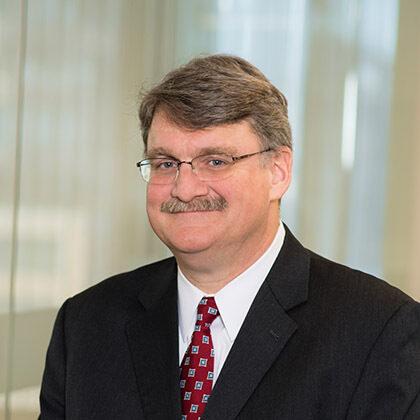 Tom O'Shea, CFA