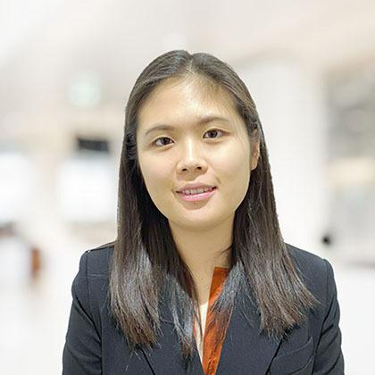Tina Zhang, CFA