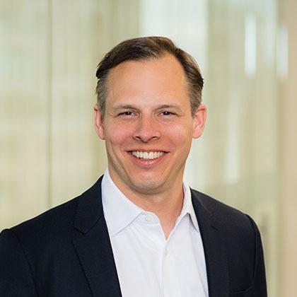 André Schnurrenberger, CFA