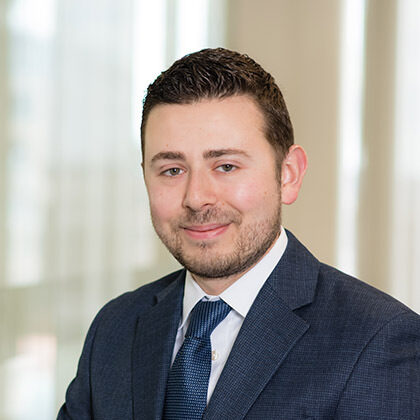 Daniil Shapiro, CFA
