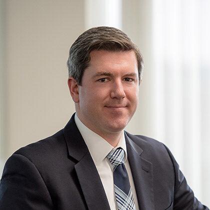 Shawn O'Brien, CFA