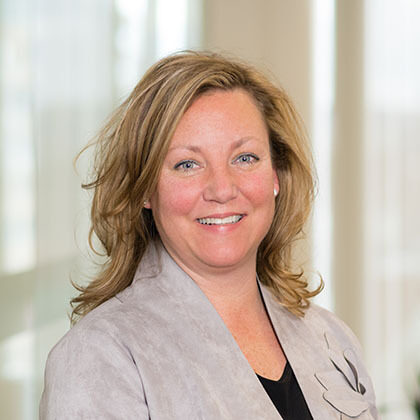 Judy Chase, Ph.D.