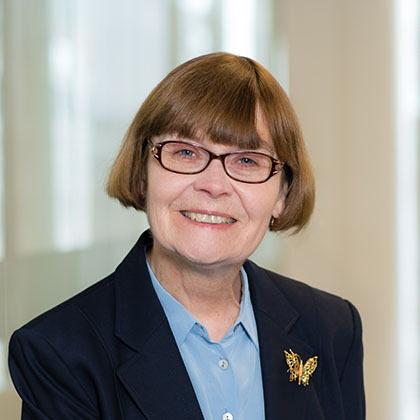 Carol A. Grabowski