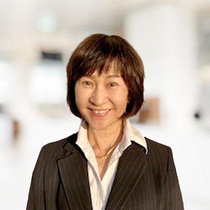 Itsuko Hatanaka