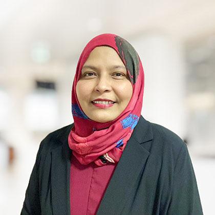 Norhana Kader