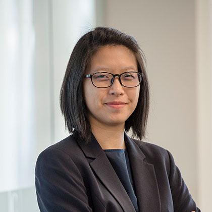 Della Lin, CFA