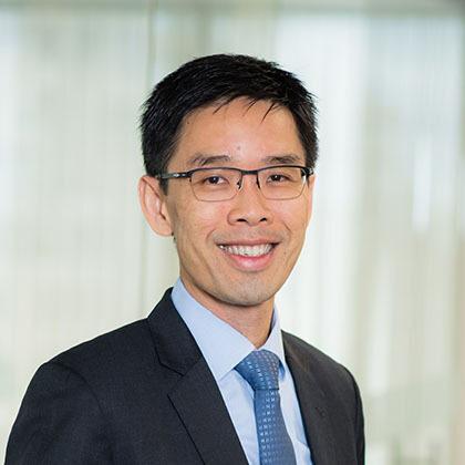 Ken Yap, CFA