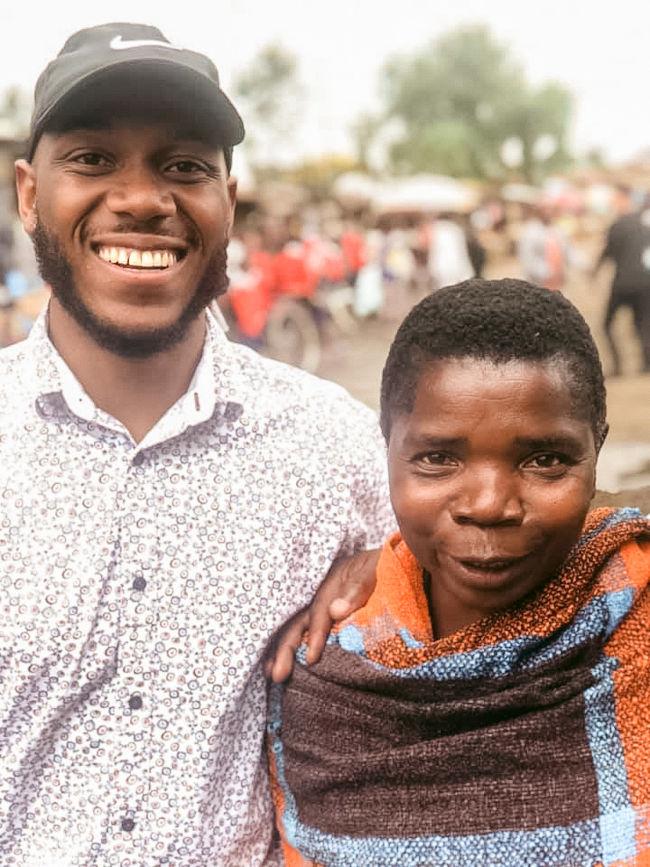 Tanzania Initiation Trip: Week 2