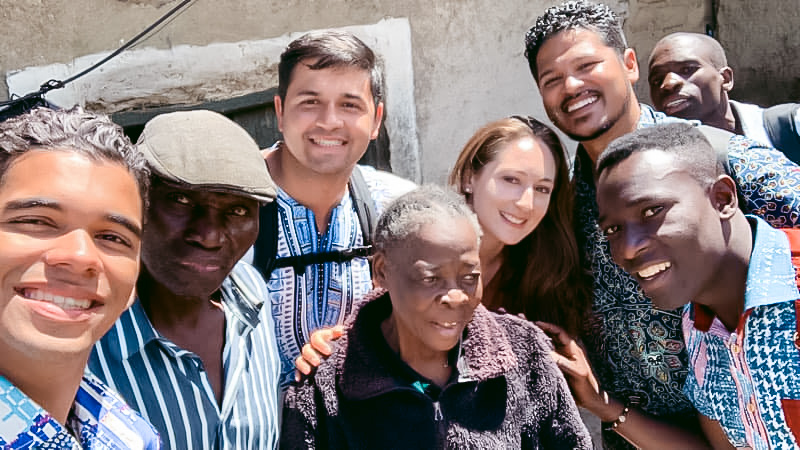 Tanzania Initiation Trip: Week 4