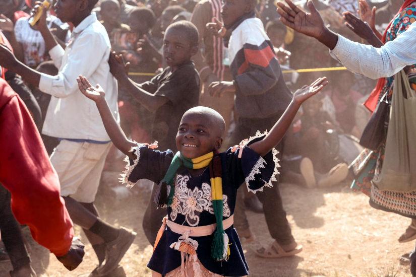 Operation Decapolis Tanzania 2021 Day 5