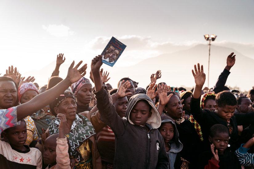 Operation Decapolis Tanzania 2021 Final Recap