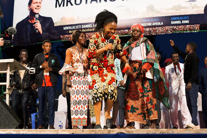 Operation Decapolis Tanzania 2021 Mission Report