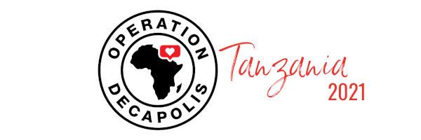 Operation Decapolis Dar es Salaam, Tanzania 2021
