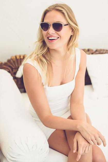 Etiquette en zonnebrillen: hoe het wél moet!