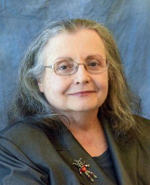 Jill Keiser headshot