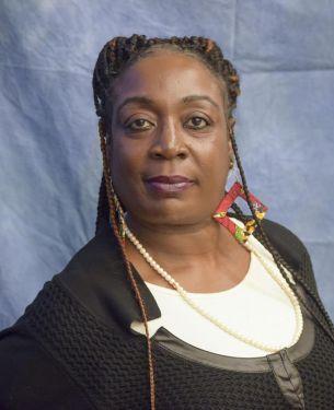Jonita Johnson headshot