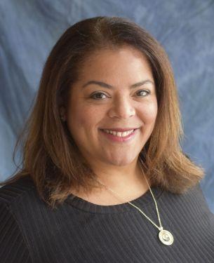 Stacy Jackson headshot