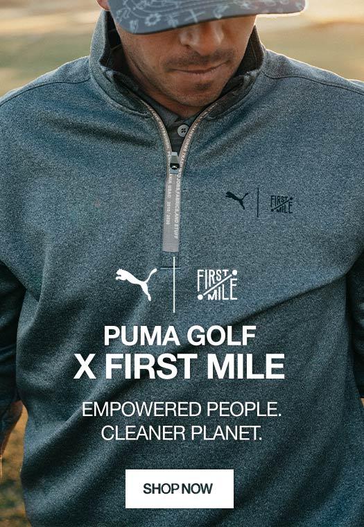 Puma First Mile