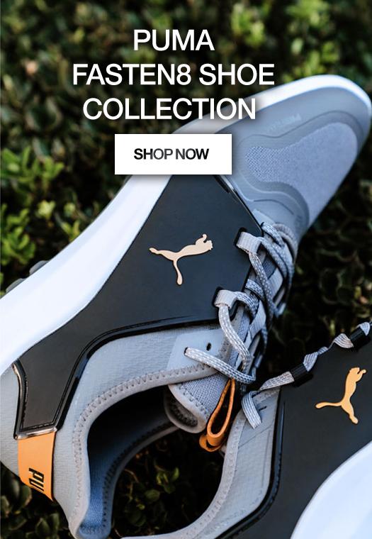 Puma Fastn8 Shoe