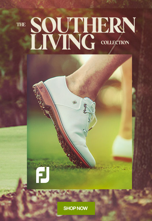FootJoy Premier Series Southern Living