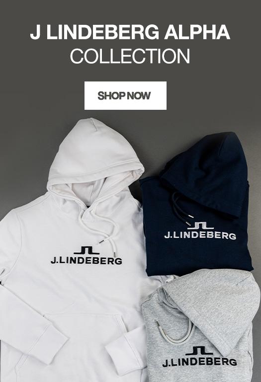 J. Lindeberg Alpha