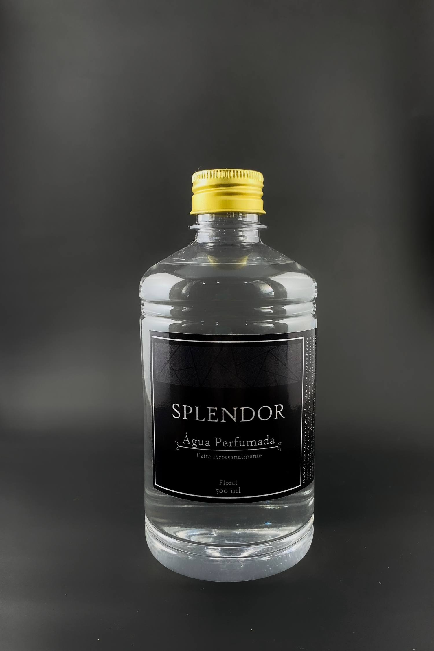 Água Perfumada - (Refil)