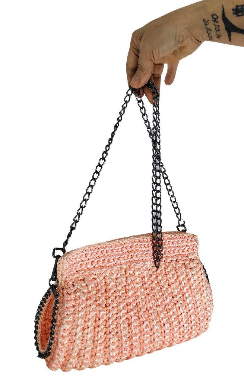 Bolsa Chanel (Clutch)