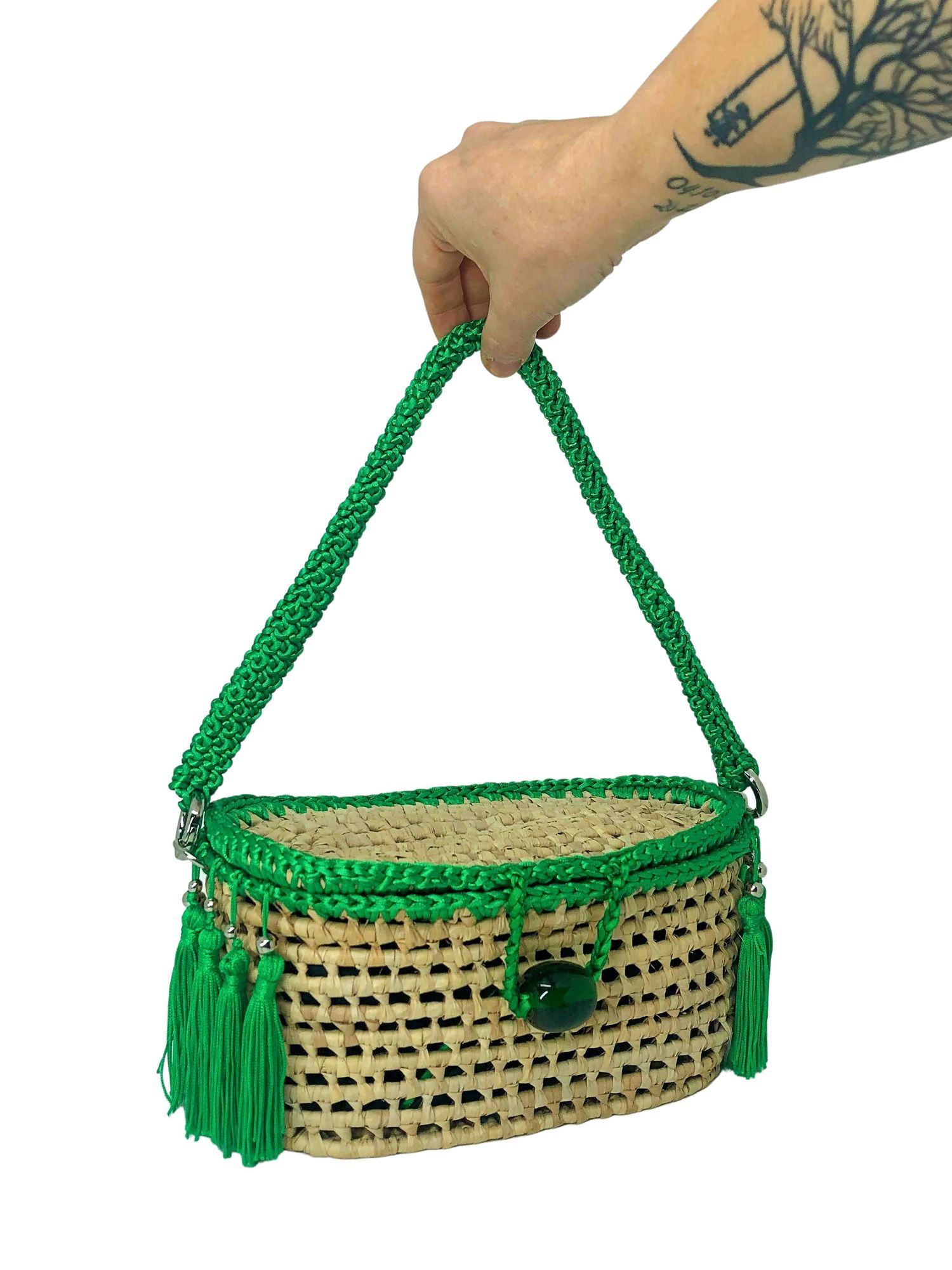 Bolsa Esmeralda