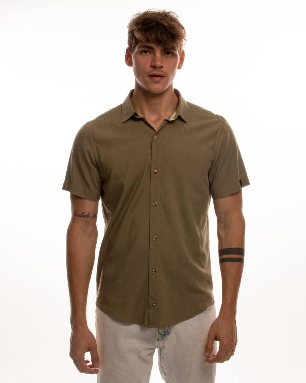 Camisa Exército