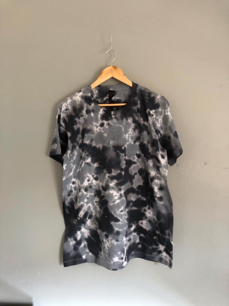 Camiseta Tie Dye - THUNDERSTORM