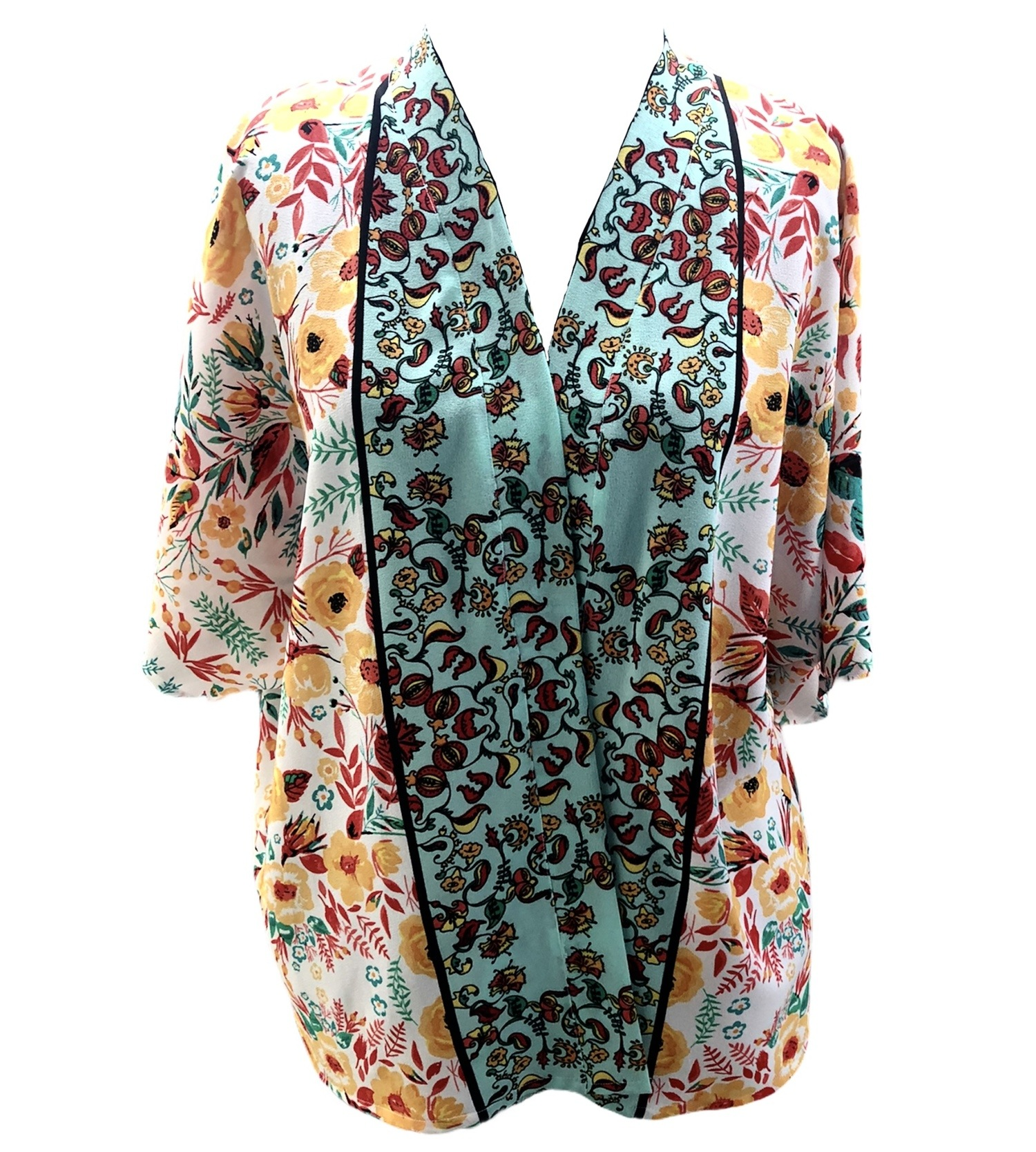 Kimono cores