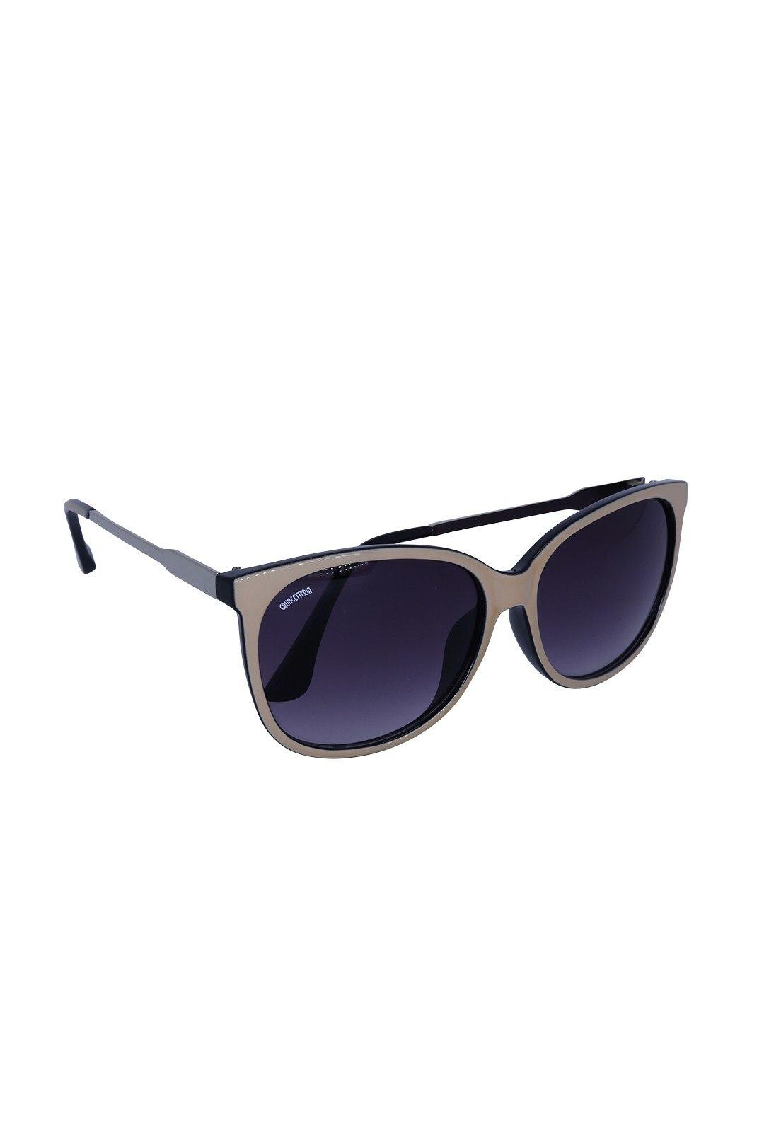 Óculos de Sol Grungetteria Beetle Bege