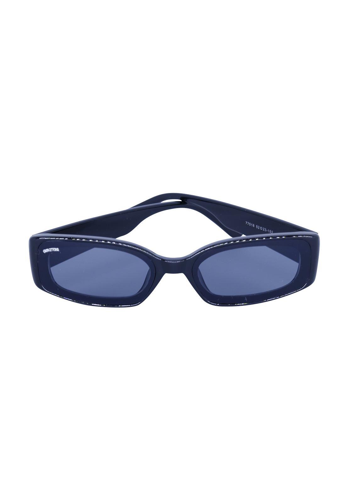 Óculos de Sol Grungetteria Dazzler Preto