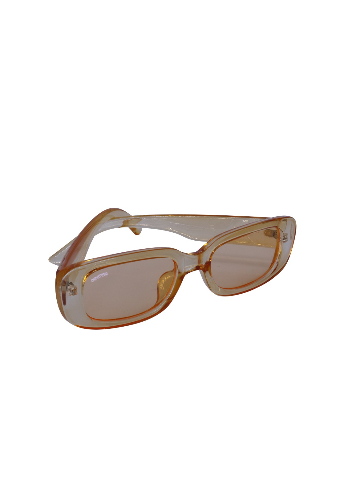 Óculos de Sol Grungetteria Fresh Ambar