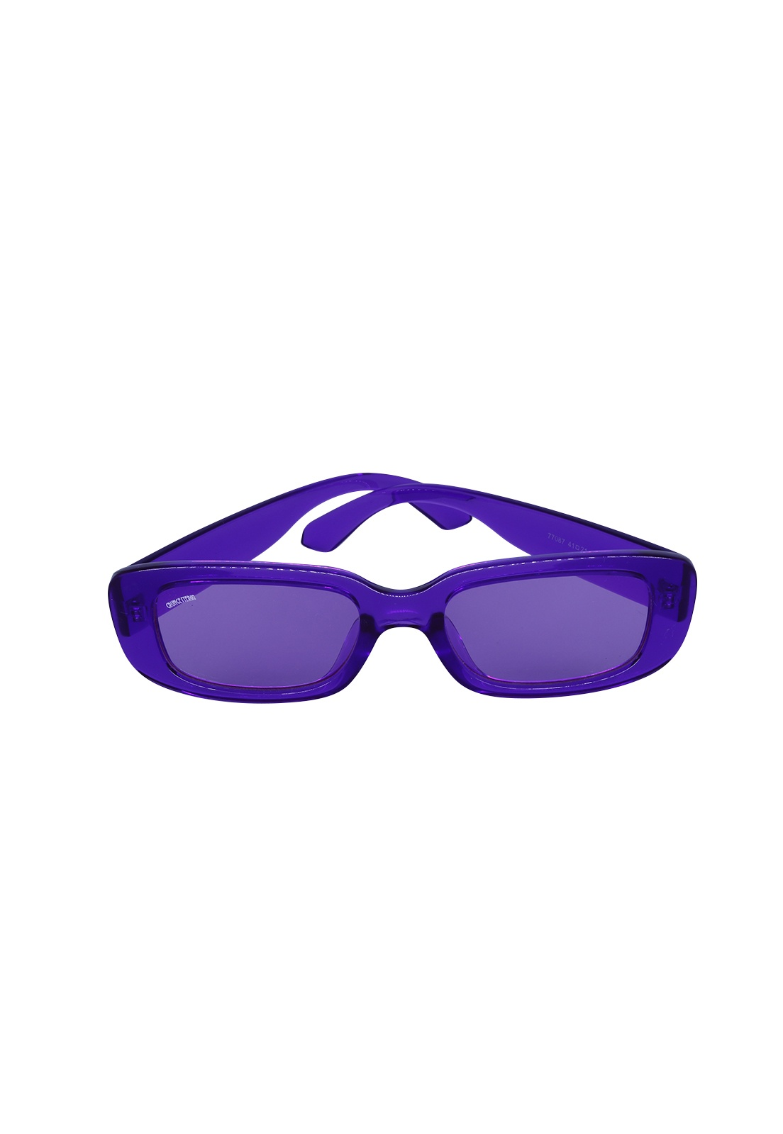 Óculos de Sol Grungetteria Fresh Ametista