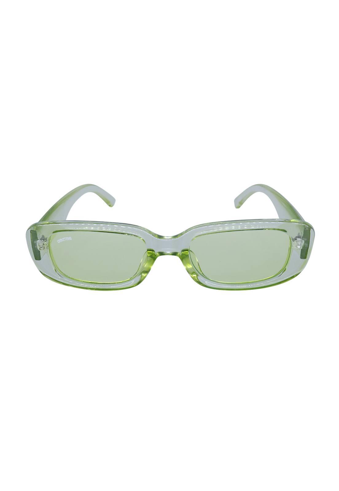 Óculos de Sol Grungetteria Fresh Peridoto