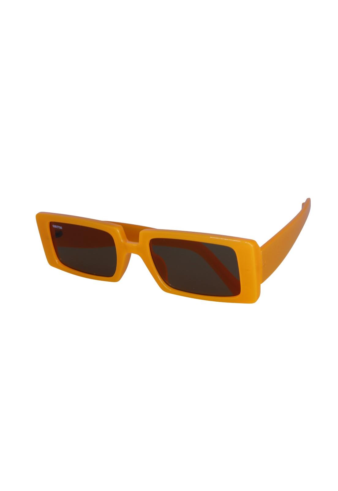 Óculos de Sol Grungetteria Grinch Laranja