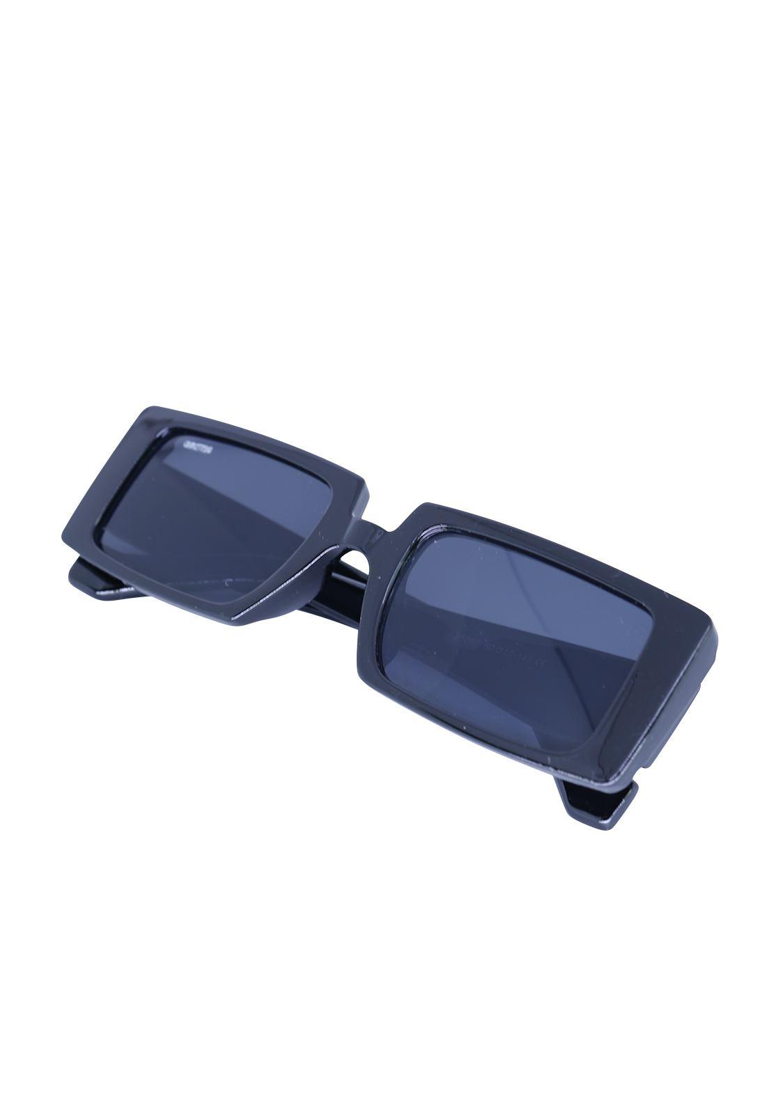 Óculos de Sol Grungetteria Grinch Preto