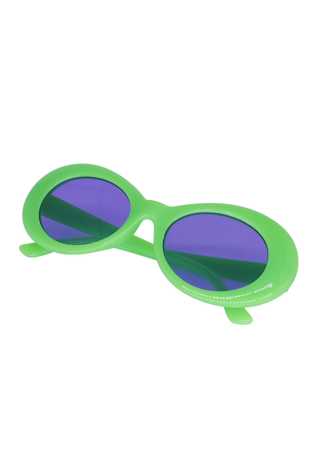 Óculos de Sol Grungetteria Kurt Neon