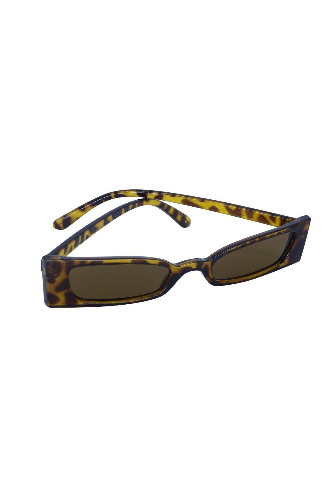 Óculos de Sol Grungetteria Meow Tartaruga