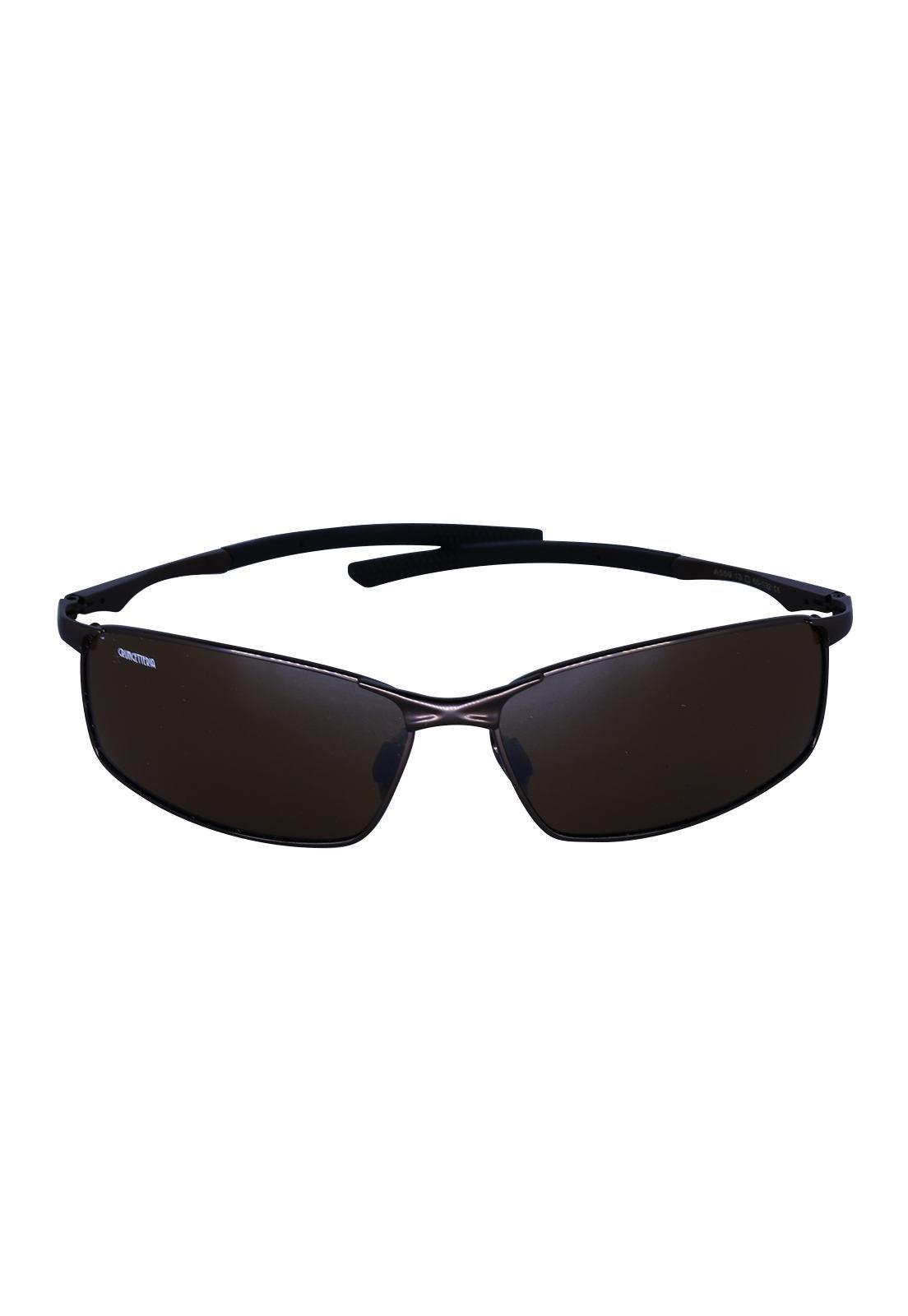 Óculos de Sol Grungetteria Neo Marrom
