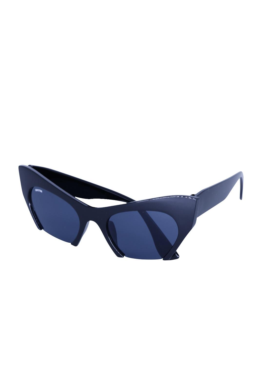 Óculos de Sol Grungetteria Optimus Preto