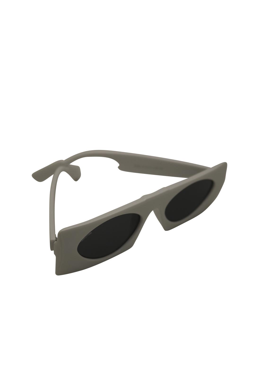 Óculos de Sol Grungetteria Picasso Branco