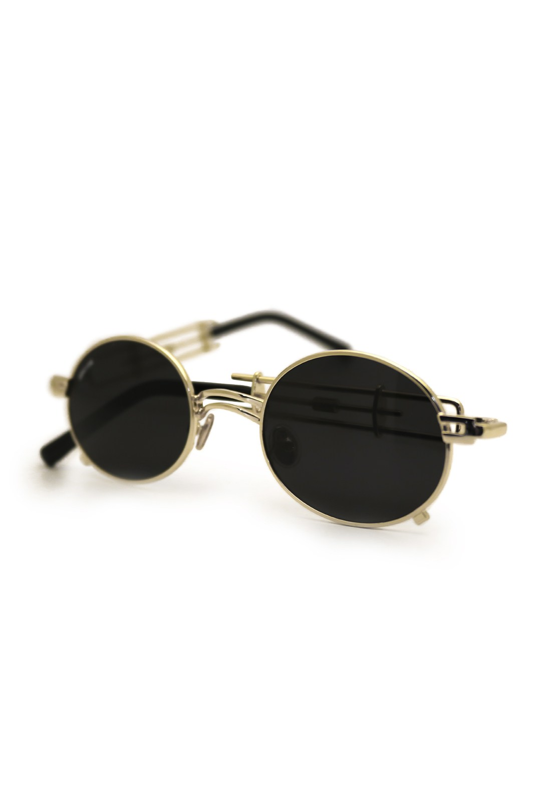 Óculos de Sol Grungetteria Smith Dourado