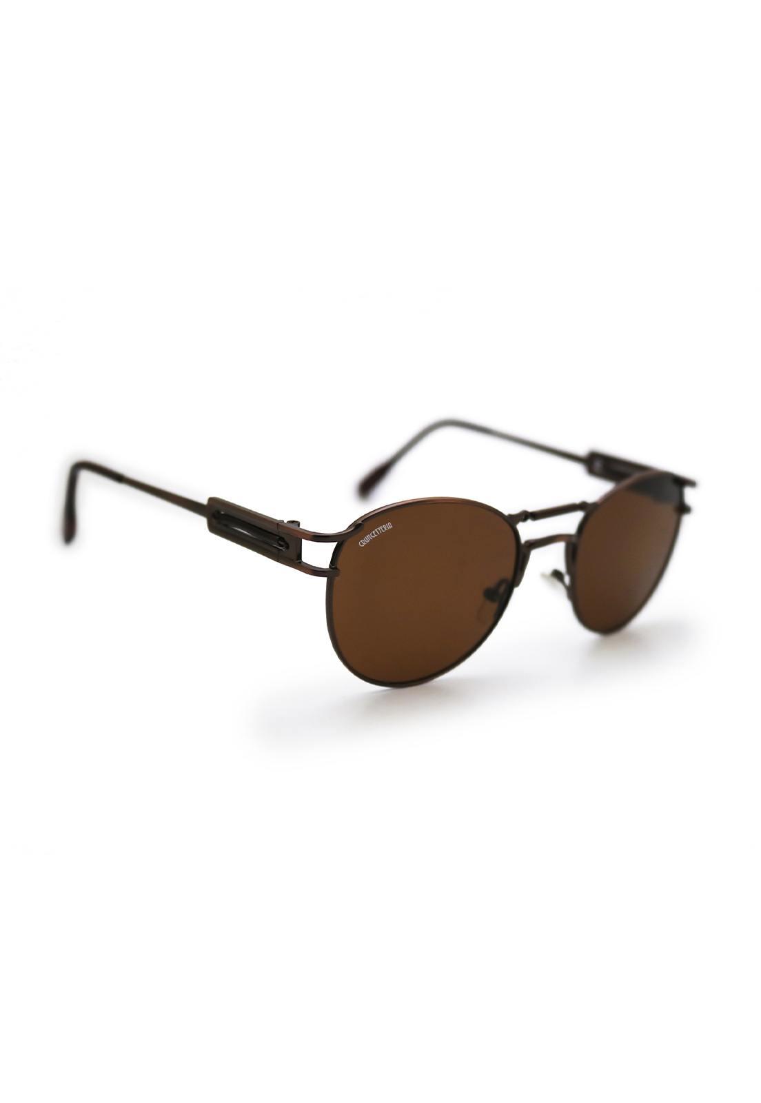 Óculos de Sol Grungetteria Verne II Cobre