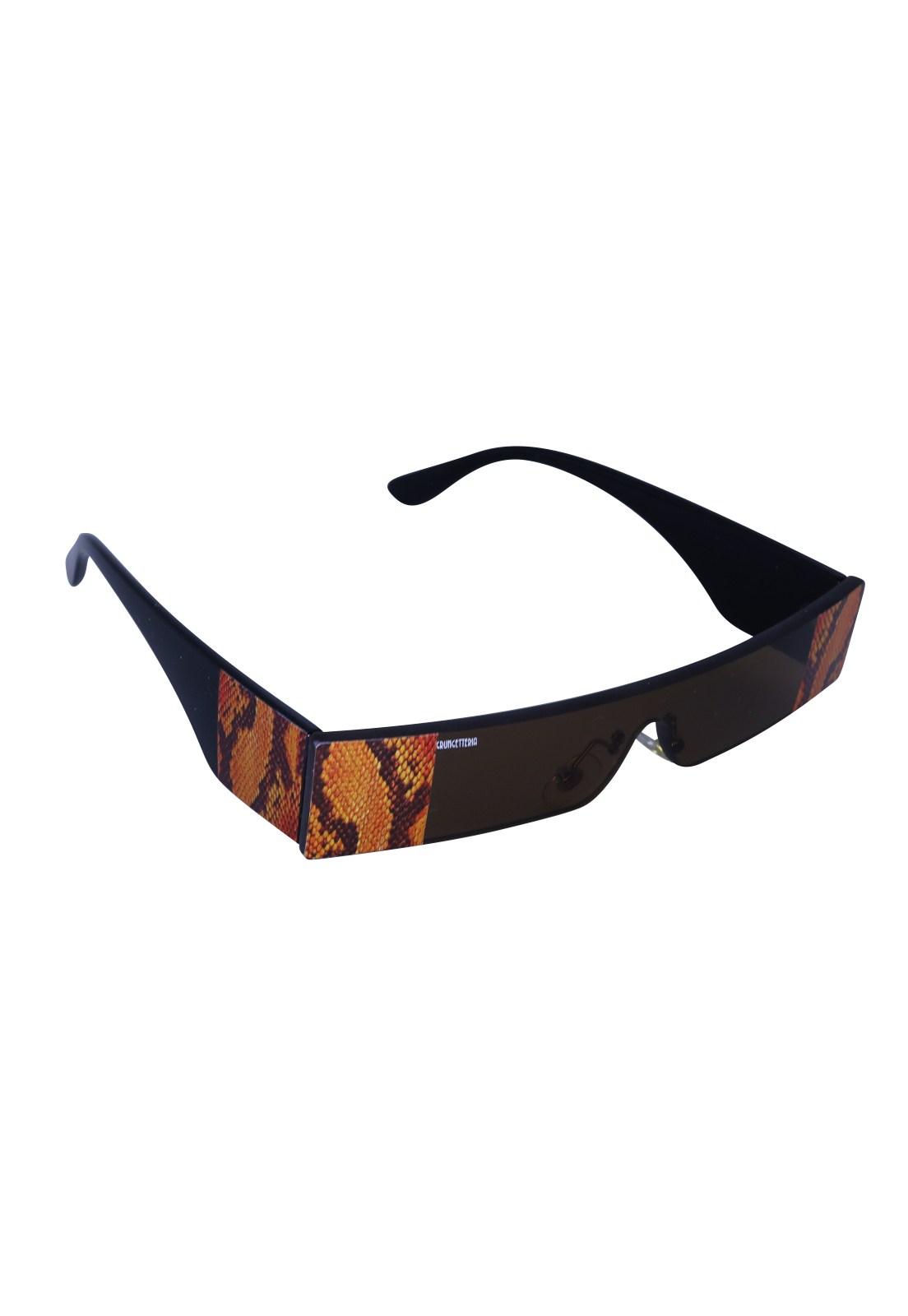 Óculos de Sol Grungetteria Wild Laranja
