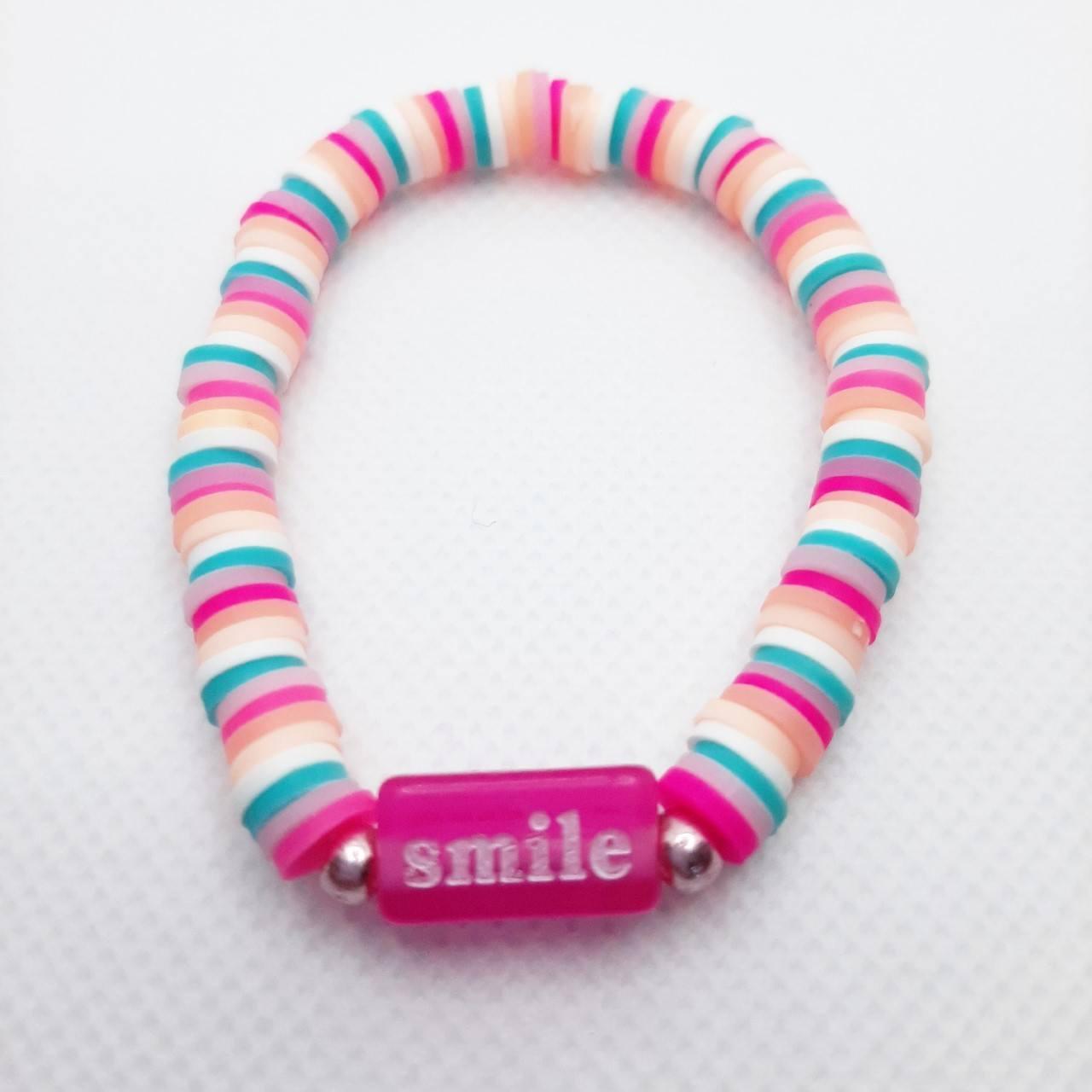 Pulseira Smile